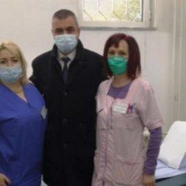 Много хора искат да дарят кръвна плазма в Пловдив