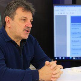 Д-р Симидчиев: В основата на лечението на COVID-19 е управлението на имунния отговор
