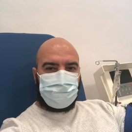 Димитър Йонов – трето даряване