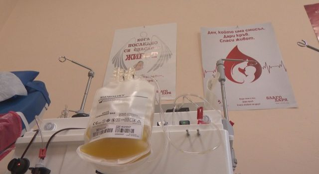 По зрителки сигнал пред BTV: Дарената кръвна плазма стига със закъснение до пациентите с COVID-19