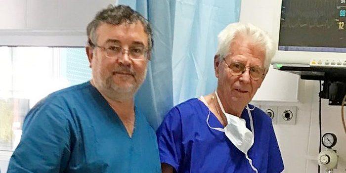 Д-р Чавдар Ботев: Ефектът от плазма на преболедувал се вижда веднага