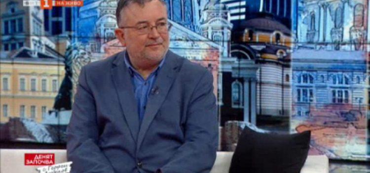 Д-р Чавдар Ботев: Лекарството чудо срещу COVID се оказа Инвермектин