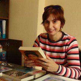 Следващото видео в нашия канал – за Катя Андреева