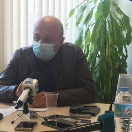 "Криза за легла и ""Ремдесивир"" в Шумен"