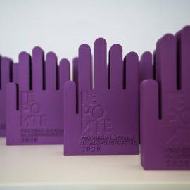 Годишни награди за доброволчество 2020