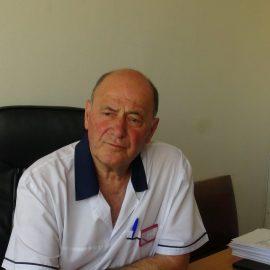 Д-р Петър Петров: Комбинацията от ремдесивир и плазма има много добър ефект при COVID-19