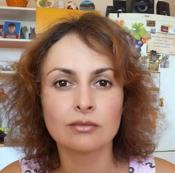 Йорданка Атанасова