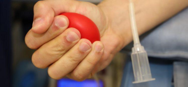 Ще могат ли и ваксинираните да даряват плазма