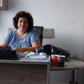 Милена Тодорова