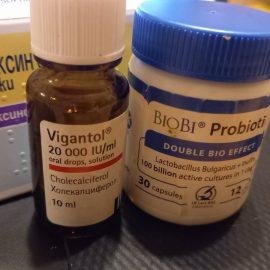 Биоби – пробиотик с доказана противовирусна активност